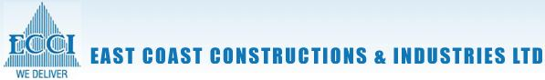 EAST COAST CONSTRUCTIONS & INDUSTRIES LTD
